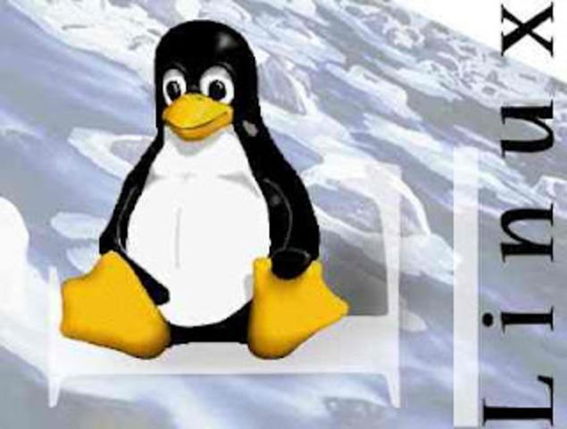 Se lanzó la versión 2 de Linux,