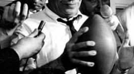 Vince Lombardi timeline