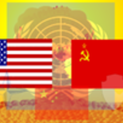 The Cold War - Stansberry timeline