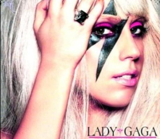 Lady Gaga is born