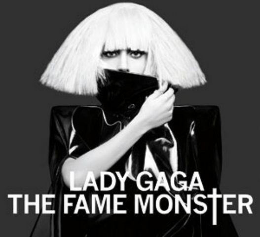 Lady Gaga releases second album The Fame Monster