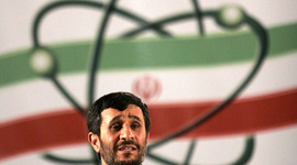 Iran Nuclear Program timeline