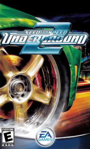 Need for Speed Underground 2 Features