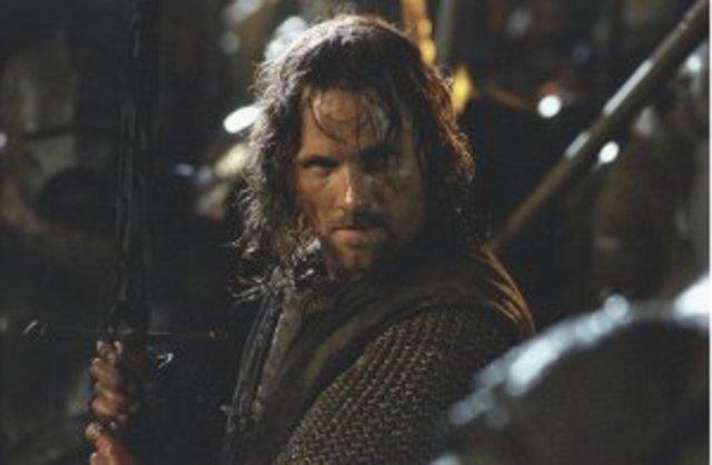 Место 1 – «Властелин колец» (The Lord of the Rings, 2001-2003, Питер Джексон)