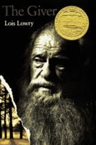 The Giver is published