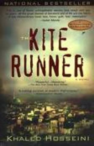 The Kite Runner is pulished