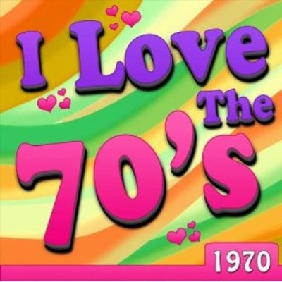The Seventies =D timeline
