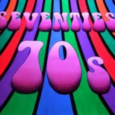 The Seventies timeline