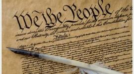 U.S Constitution timeline