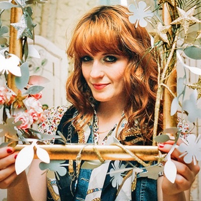 Florence + The Machine: Florence Welch timeline