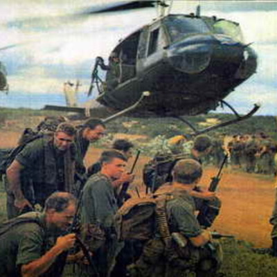Australia and the Vietnam war timeline