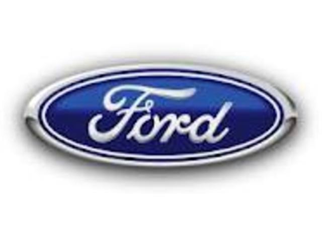 Ford in china.