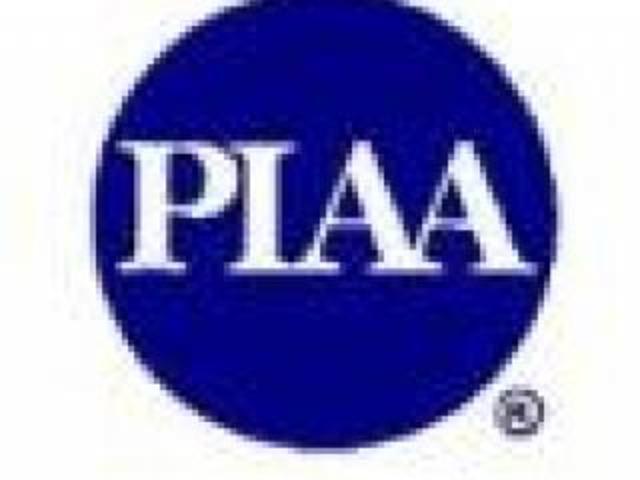 First Round of PIAA State Playoffs