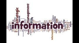 Information Plan Modeling timeline
