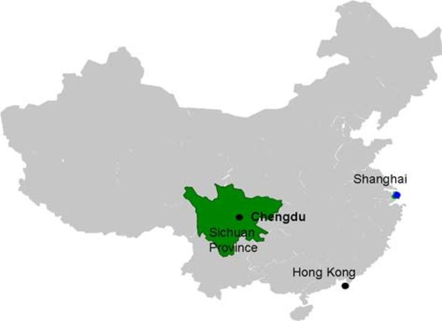 Launched first office in Chengdu