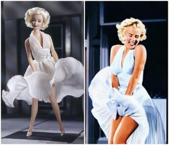 Barbie Monroe