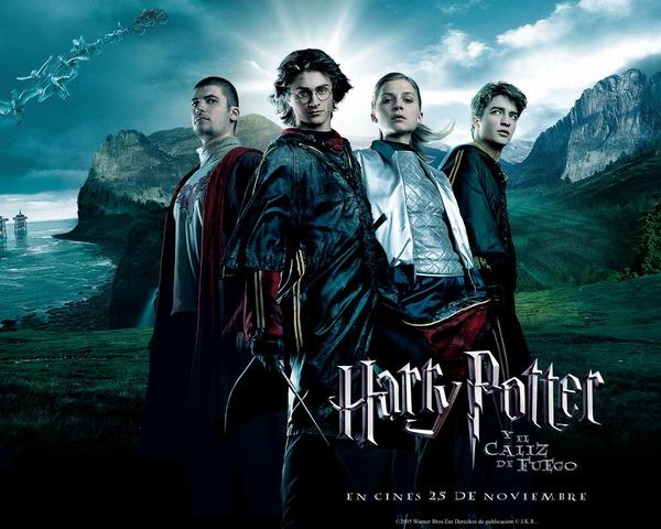 Harry Potter timeline | Timetoast timelines