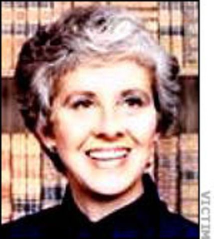 Murder of Dolores E. Davis