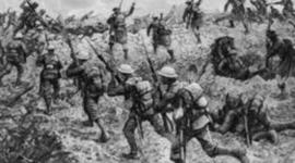 CH. 26 World War I timeline