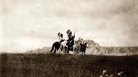 Conflict of the Great Plains timeline