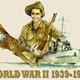 World war 2 timeline