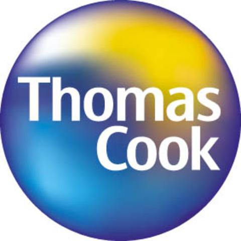 Se establece la empresa Thomas Cook