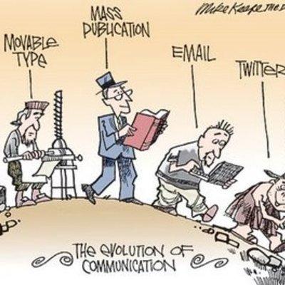 La telecomunicacion en la prehistoria y evolucion timeline