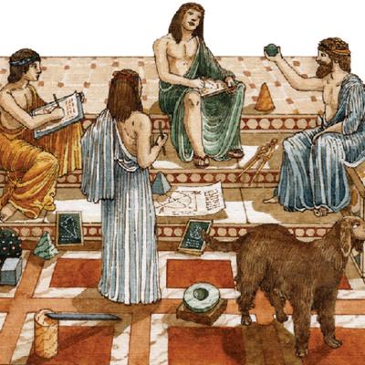 la cultura y la educacion en la antiguedad timeline