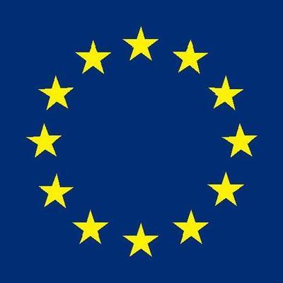 Cronología Creación de la Unión Europea timeline
