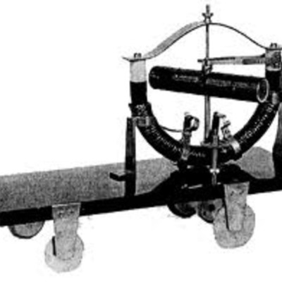 1938 - 1945 Inventions timeline
