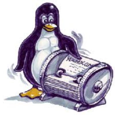 linux software libre timeline