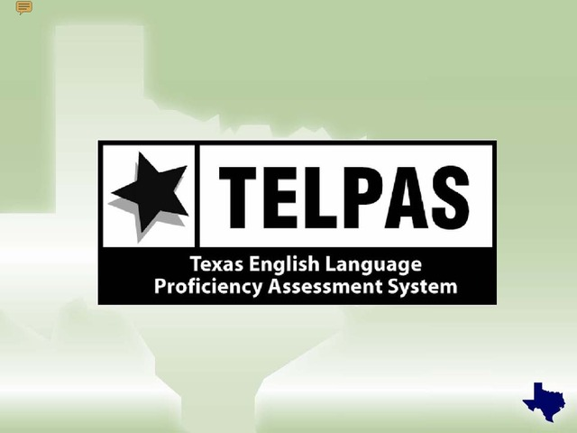 TOP and TELPAS