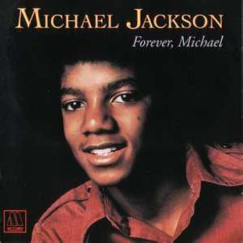 Forever.Micheal.
