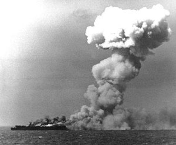 Battle of Letye Gulf