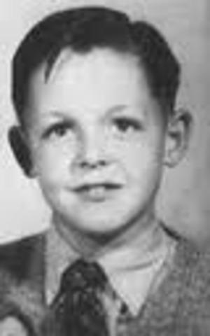 James Paul McCartney was born