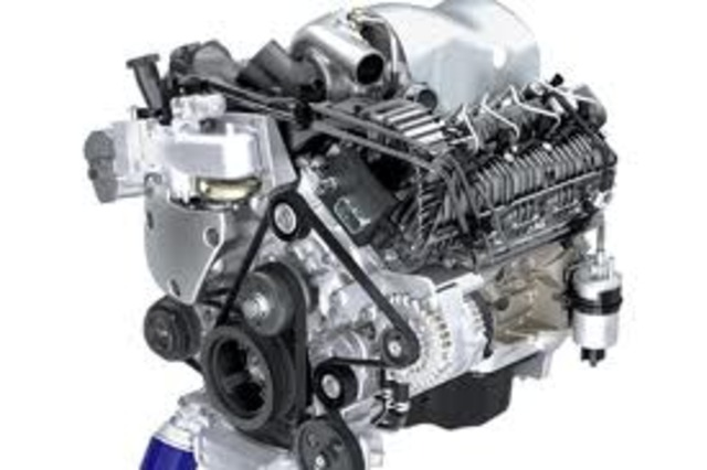 Can A Hp Electric Motor Move A Car