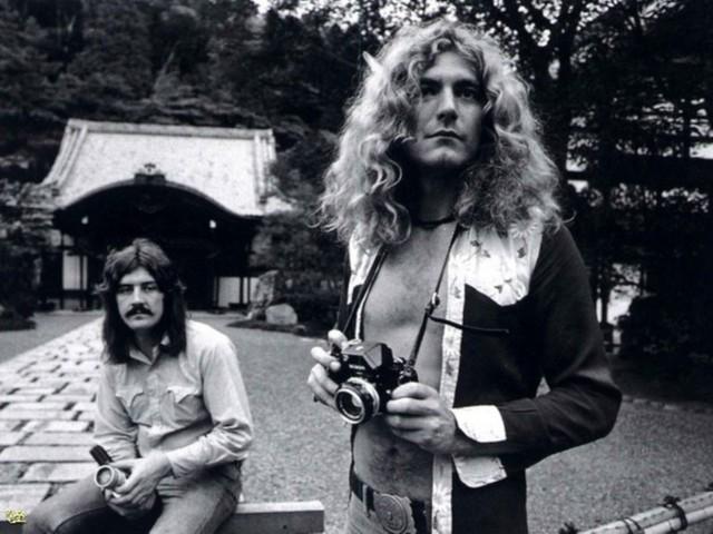 John Bonham: Joins Led Zeppelin