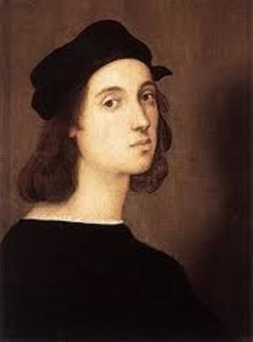 Raphael Born