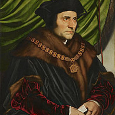 saint thomas more timeline