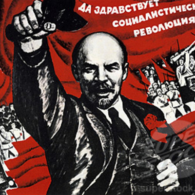 La Revolució Russa timeline