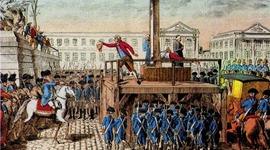 Revolção Francesa timeline