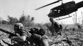 U.S. Involvement in Vietnam timeline