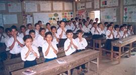 Faisal Majeed Education Timeline