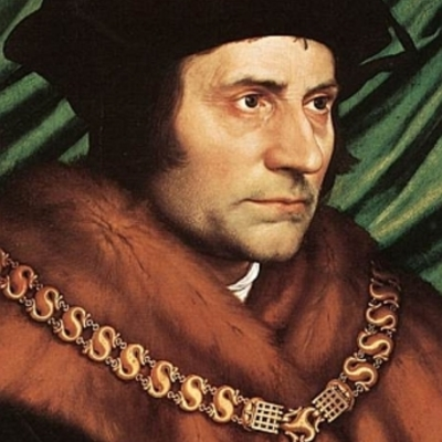 Saint Thomas More Autobiography timeline