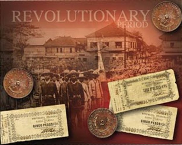 Revolutionary Period (1898-1899)