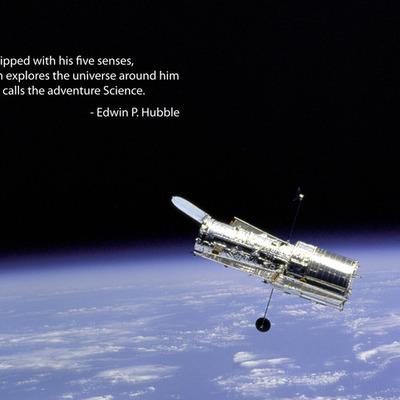 Hubble Space Telescope-Historical Timeline  Jackson W.