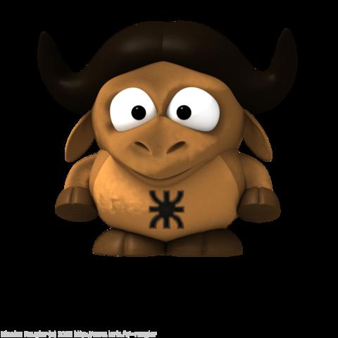 Desarrollo GNU