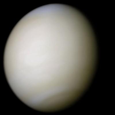 Missions to Venus Timeline by Karuna G.