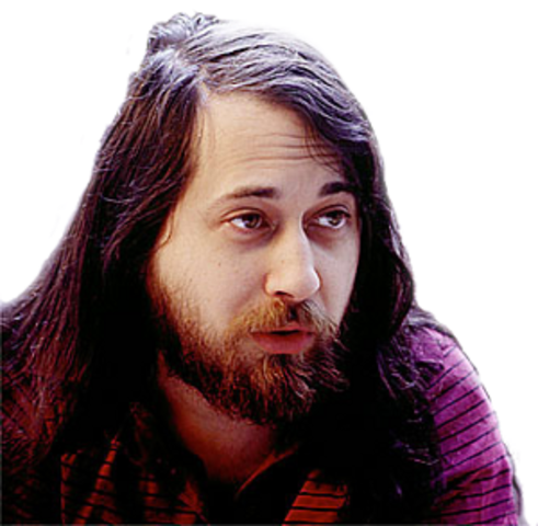 Richard Stallman comienza con el proyecto GNU