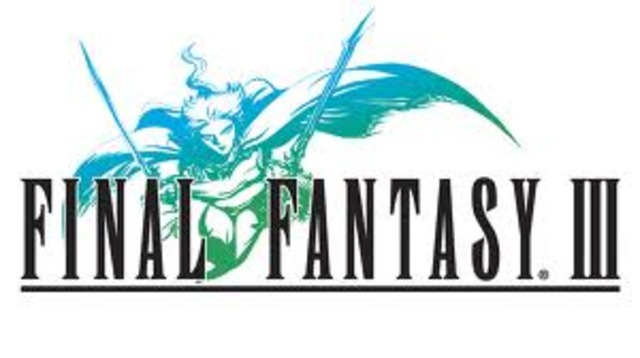 Final Fantasy III is released in conjunction with N.E.S. 16 bit